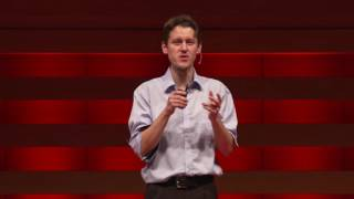 The future of transportation | Ryan Janzen | TEDxToronto