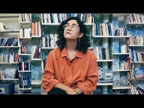 Mujeres en la música: Arroba Nat, cantante y compositora | SlangFm