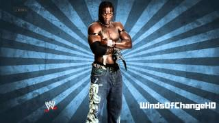 "WWE R-Truth 10th Theme Song ""Little Jimmy"" [HD & Download]"