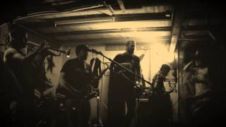 Wanted one-armed Bandits - It's your fault (Live in Solothurn, CHE/09.08.2013@Baragge)