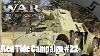 FINALE on the Lake - Men of War: Assault Squad 2 - Red Tide Mission 22