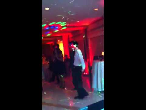 Legendary Entertainment Wedding Gangnam Style