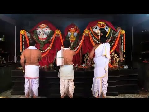 Jagannath Nabakalebara Part 3