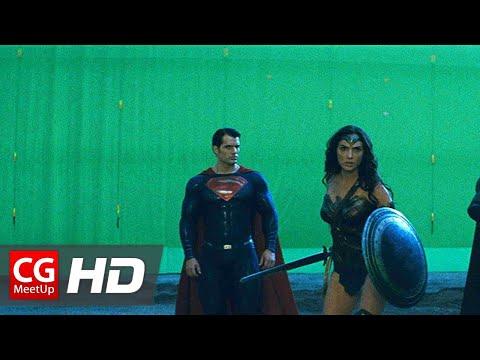 Batman V Superman: Dawn of Justice VFX Breakdown