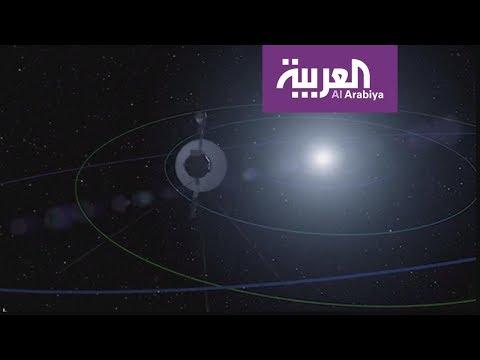 فوياجر 2 يدخل فضاء ما بين النجوم  - نشر قبل 9 ساعة