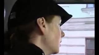Gambar cover t.A.T.u. Lena sing song in car 2003