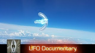 UFO Documentary October 2017