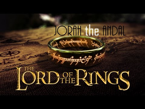 The Lord Of The Rings Trilogy Soundtrack Medley Youtube