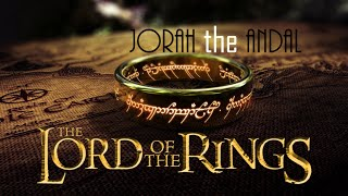 The Lord of the Rings Trilogy Soundtrack Medley