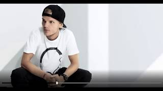 Avicii Chats to Pete - 12th of August 2017