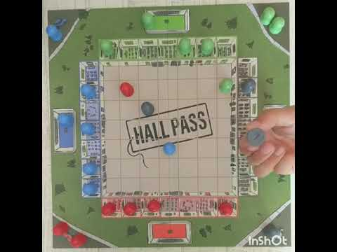 Hall Pass Quick Rules Youtube