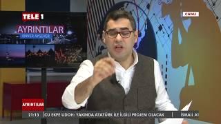 Ayrıntılar - Enver Aysever (9 Şubat 2017)   Tele1 TV