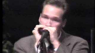 Randy Miller and Kingsmen Band.  In the Garden. and band solo (Georgia Live)1995