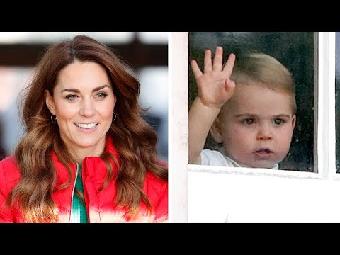 Kate Middleton Reveals