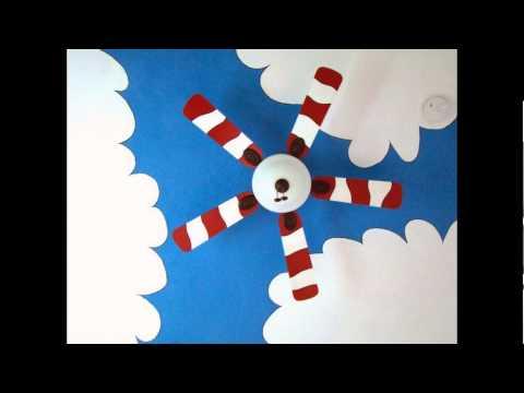 Kids Ceiling Fans camacoeshn