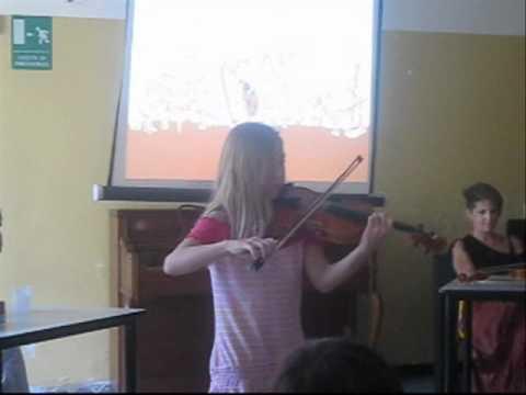 osnago scuola musica