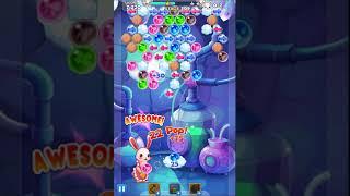 Pop Pop Bunny - Level 309