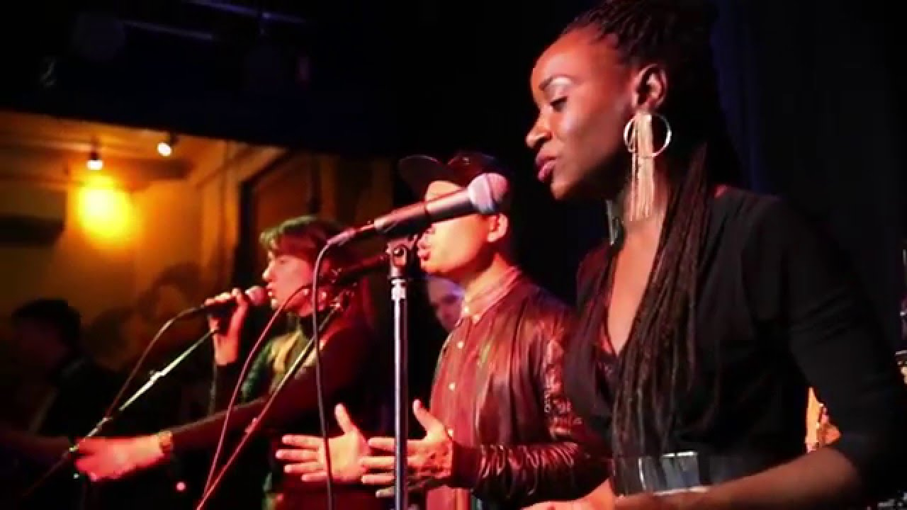 Image result for Feridah Rose & Band (Дания)