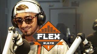 FleX FM - FLEXclusive Cypher 24 (Capo)