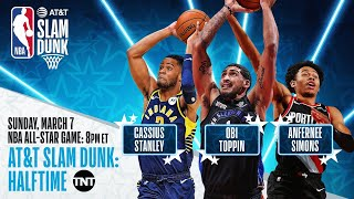 Obi Toppin, Cassius Stanley and <b>Anfernee Simons</b> Headline The ...