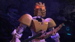 BIONICLE The Game: Takanuva Appears