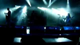 Long Distance Calling - The Man Within (Live @ Summer Breeze Open Air 2013)