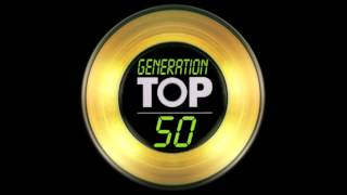 Generique Top 50 - P Lion - Dream - 10 min