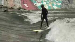 Pueblo Colorado River Surfing