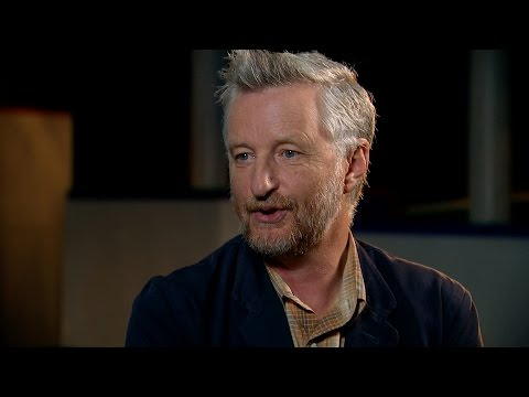 Billy Bragg thinks Scotland should vote Yes - Kevin Bridges: What's The Story? Referendum Special