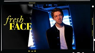 Fresh Face: Will Hochman of THE SOUND INSIDE