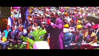 Prophet Dr. David Owuor - The Eastern Watchman