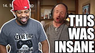 [ REACTION ] Mac Lethal - 27 Styles of Rapping‼ (Insane)