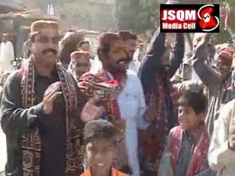 19,20 November Culture Day In Sindh Must Watch( JSQM )