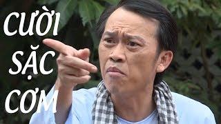 Hoài Linh - Nhật Cường khiến khán giả Cười Sặc Cơm - Hài Kịch Hay Nhất