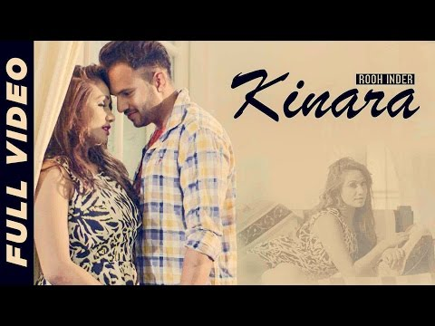New Punjabi Songs 2016 | Kinara | Official Video [Hd] | Rooh Inder | Latest Punjabi Songs 2016