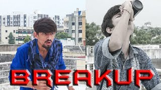Baixar Breakup - City Boy Vs Desi Boy | Yo Yo Jv