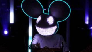 Calvin Harris vs. Deadmau5 & Wolfgang Gartner