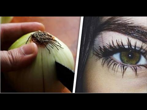 No te gusta el color de tus ojos, Este increíble método natural te ayudará a cambiar el color