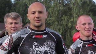 Кроссфит: Набивной мяч и общая выносливость - занятие 3 - Лига Функционал от Александра Вороновича
