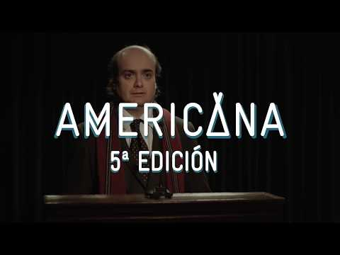 Clip Americana Film Fest 2018