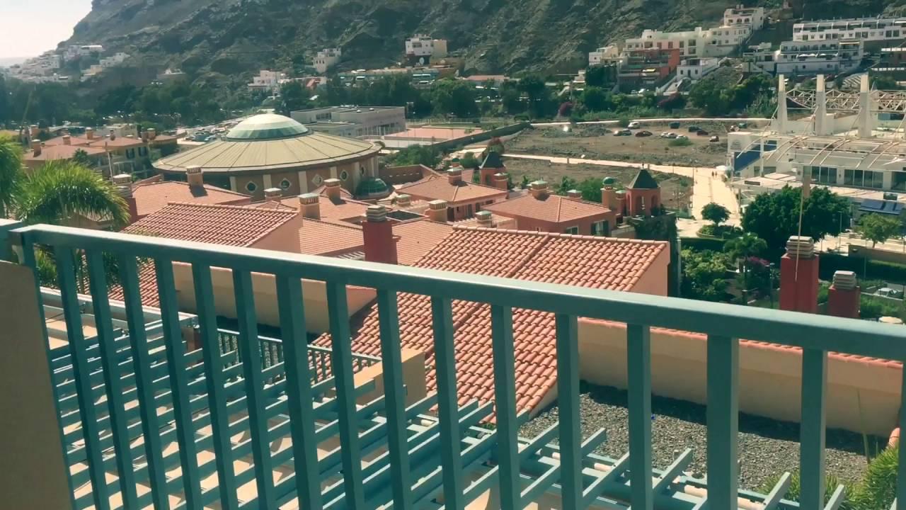 Cordial Mogan Valle Apartments Room