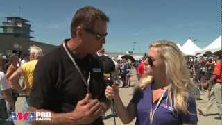 Terry Vance Talks AMA Pro Vance & Hines Harley-Davidson XR1200 Series Renewal