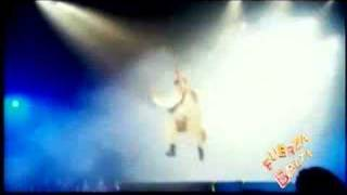 fuerza bruta look up official trailer