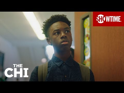 TimBuck2 - New Season of The Chi on Showtime