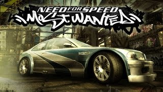 AMV need for speed most wanted clip official