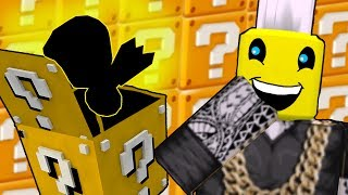 YOU GET THESE ITEMS FOR FREE?! (Roblox Lucky Blocks)