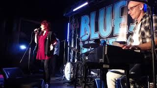 Cat S Meow Dana Gillespie Skegness Rock Blues 20 Jan 2019
