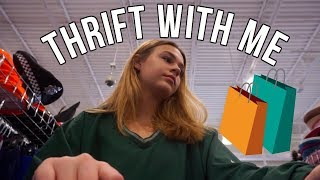 Thrift With Me