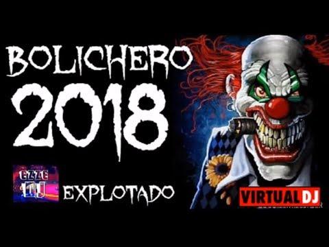 Dj Brea'k  electro Ta trancada Lo mas Nuevo 2018