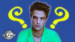 Robert Pattinson: Understanding Hollywood's Mysterious Megastar